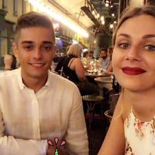 Camille & Maxence - Profil Użytkownika