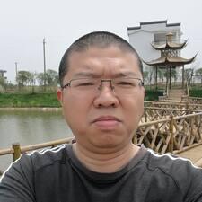 Профиль пользователя 蔚