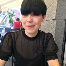 Профиль пользователя Åsa