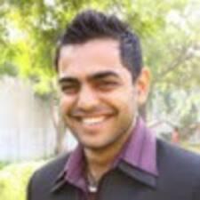 Dushyant Brugerprofil