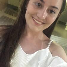 Profilo utente di Luisa