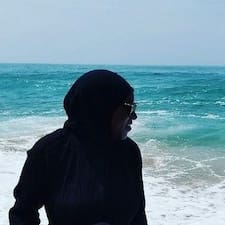 Khadijah Kullanıcı Profili
