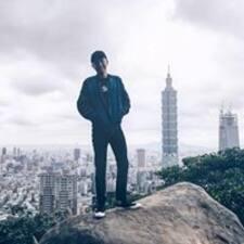 Profil utilisateur de 柏皓