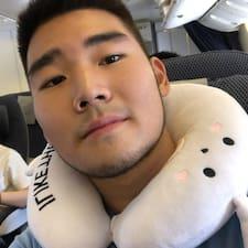 Profil Pengguna Gongbo