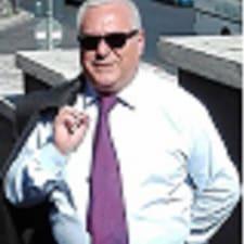Profilo utente di Giovanni Antonio
