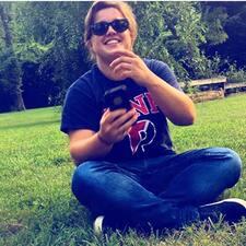 Profil korisnika Rieley Marie