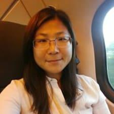 Wan-Jui User Profile