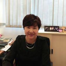 Soo Fei User Profile