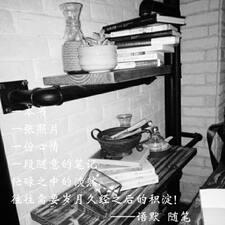 Профиль пользователя Zhijing