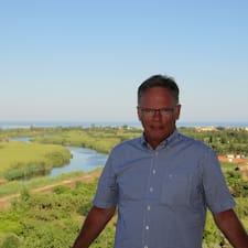 Hans-Erich User Profile