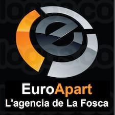 Profil utilisateur de Euroapart