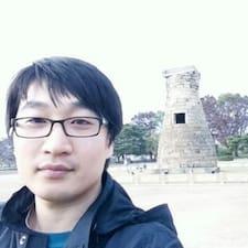 Nutzerprofil von Hyun Seok