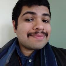 Swarnava User Profile