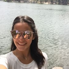 Ana Corina User Profile