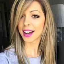 Profil utilisateur de Justyna