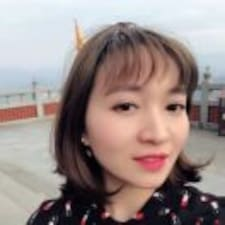 银子 User Profile