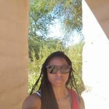 Jamila - Uživatelský profil