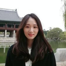 Perfil de usuario de Su Yeong