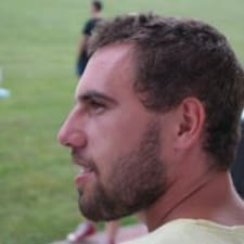 Kacper User Profile