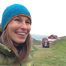 Ida Brukerprofil