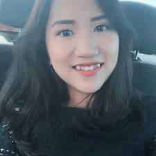 Gebruikersprofiel Hoang