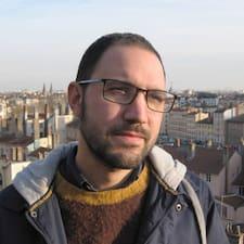 Jordi的用戶個人資料