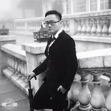 Profilo utente di Truong Hoai