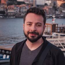 Perfil do usuário de Leandro Diogenes Carvalho