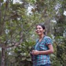 Profil utilisateur de Sindhu