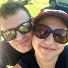 Marc & Dayana User Profile