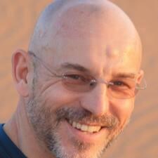 Valéry Brugerprofil