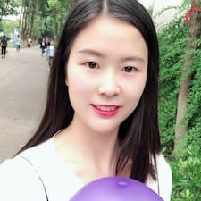 张锦 User Profile