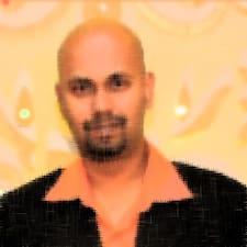 Nutzerprofil von Mohanraj