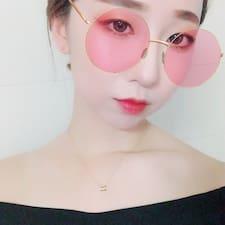 奕锦 User Profile