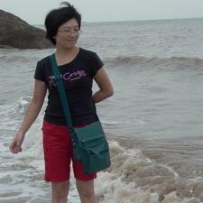 马丽 User Profile