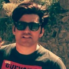 Profil Pengguna Neeraj