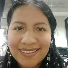 Yolanda的用戶個人資料