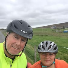 Kev And Debs Brugerprofil