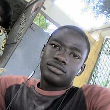 Perfil de usuario de Abdoulaye