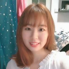 安宇 User Profile
