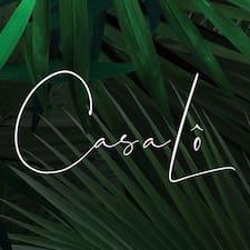 Profilo utente di CasaLô