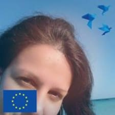 Profil utilisateur de Eliza