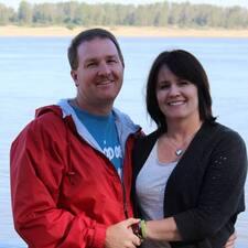 Kevin & Lori的用戶個人資料