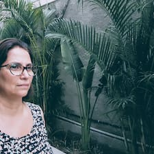 Profil Pengguna Ana Luiza