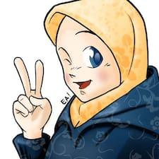 Zati User Profile