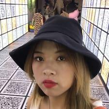梦茹 felhasználói profilja