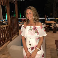 Natalie Brugerprofil
