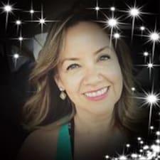 Fabiola Deyanira felhasználói profilja