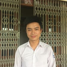 Profilo utente di Uông