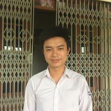 Uông User Profile